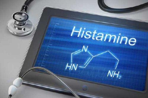 histamine-free-diet