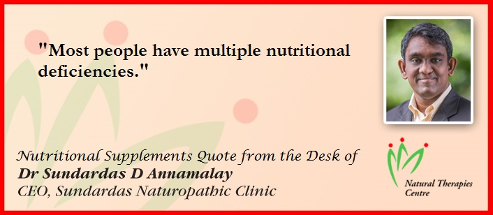 nutritional-supplements-quote