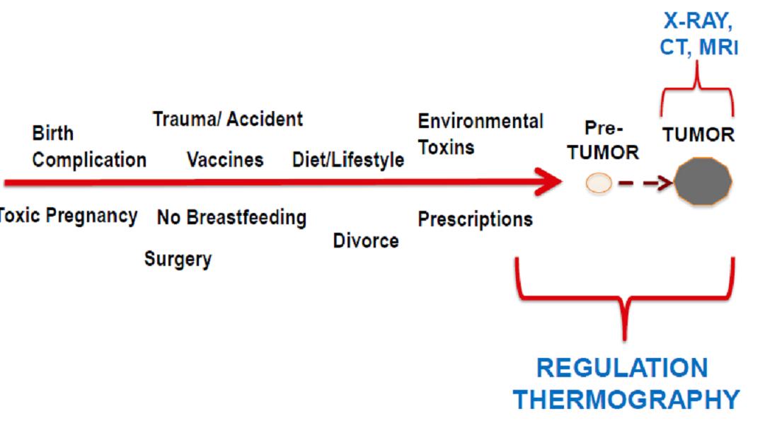 regulation-thermography