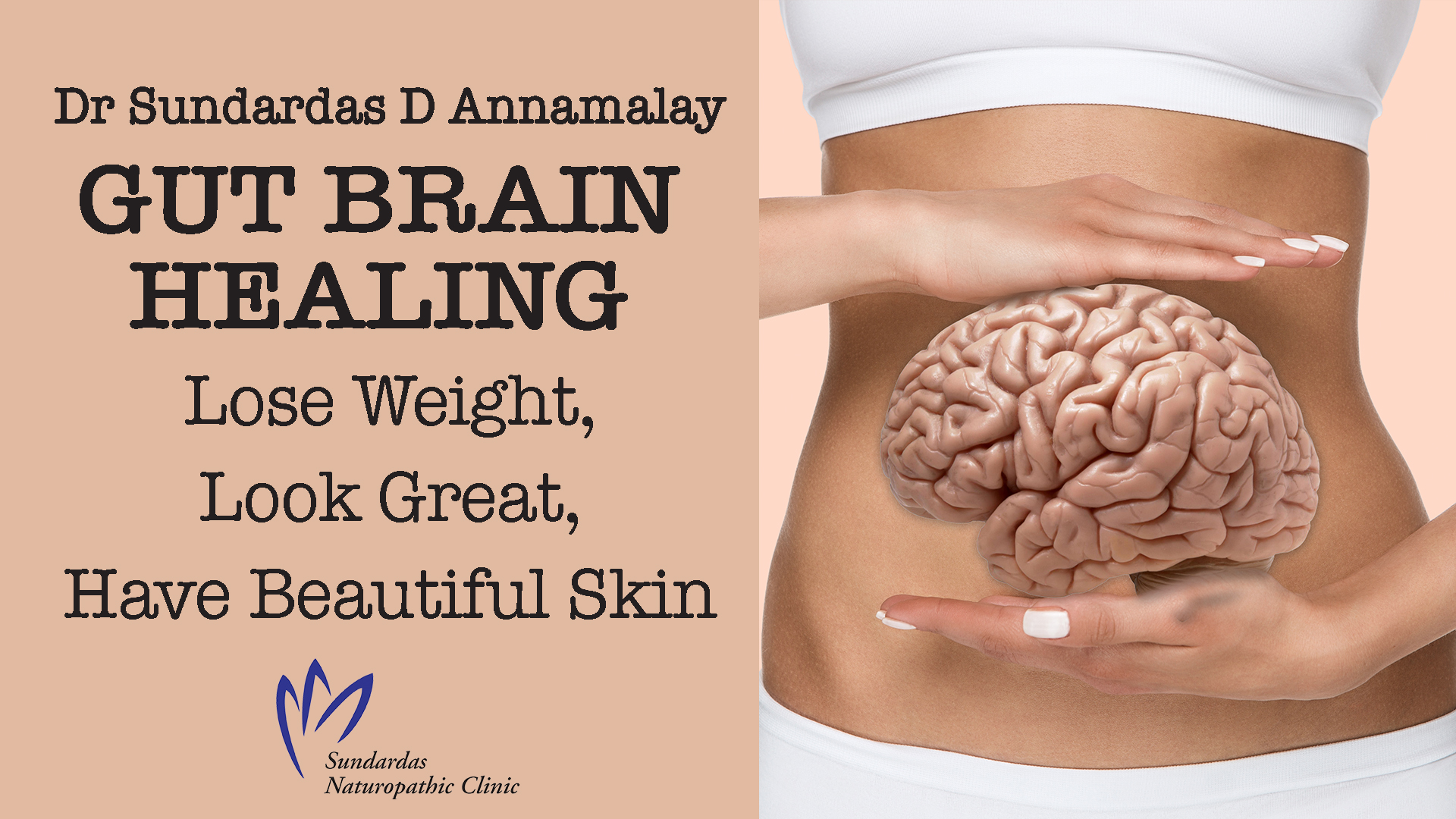 Gut-Brain-Healing-Series